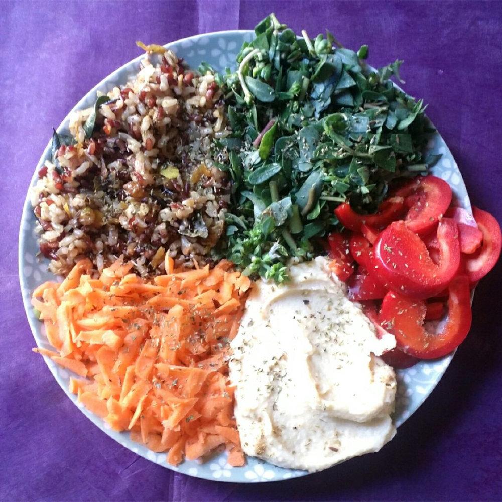 alimentatie sanatoasa, alimentatie vegetariana