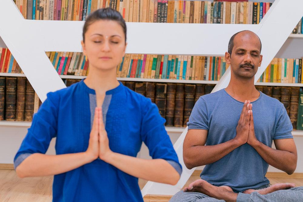 Doar o minte sanatoasa poate avea un corp sanatos - Prin practica de Areiki mintea revine in momentul prezent si permite vindecarea completa a corpului.