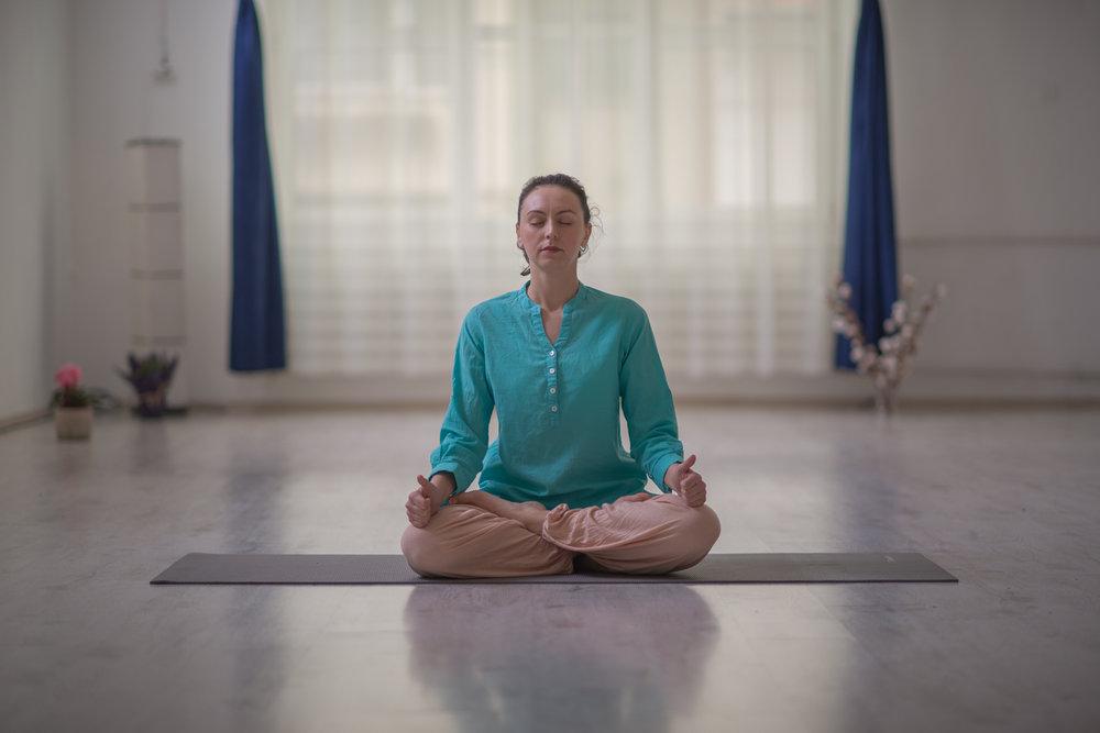 clase yoga cluj