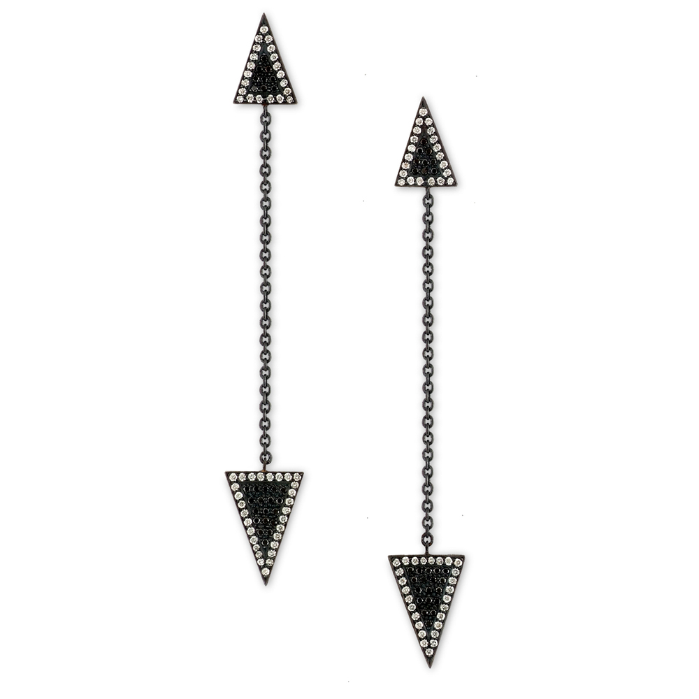 Black-and-white-diamond-arrow-head-ear-pendants.jpg