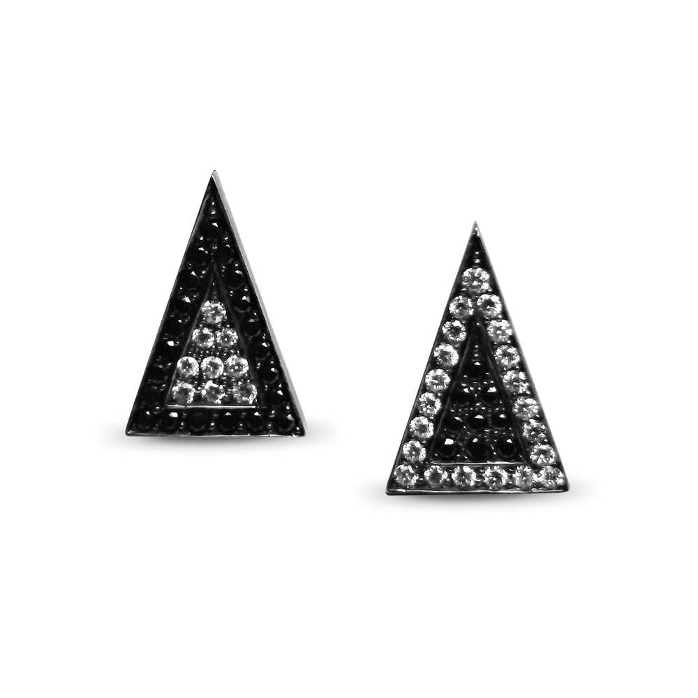 Black-and-white-diamond-arrowhead-earstuds.jpg