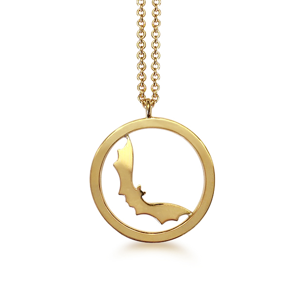 18ct-yellow-gold-bat-pendant-on-trace chain-4.jpg