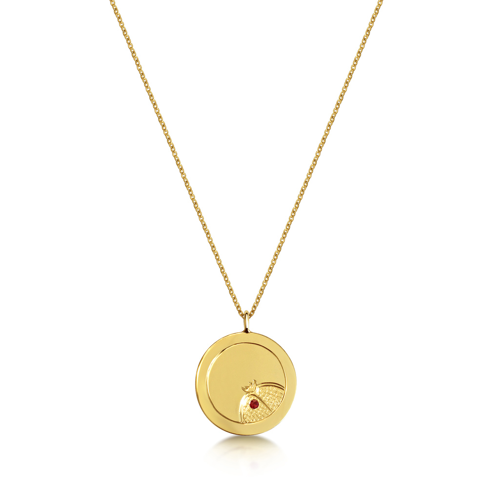 Bespoke-9ct-yellow-gold-disc-pendant-with-hand-engraved-pomegranate-2.jpg