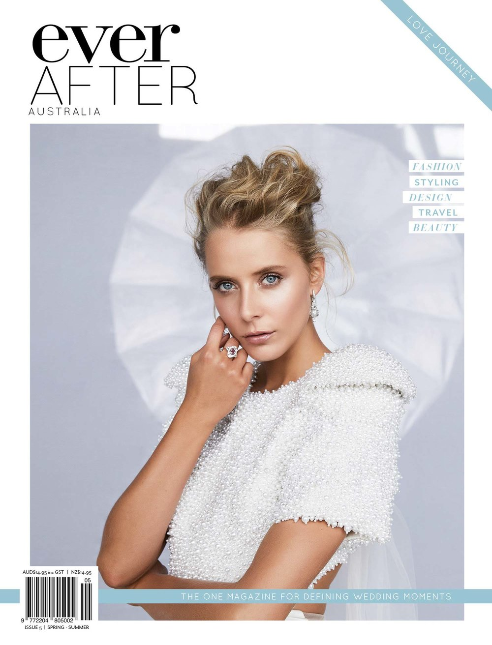 Ever After Magazine