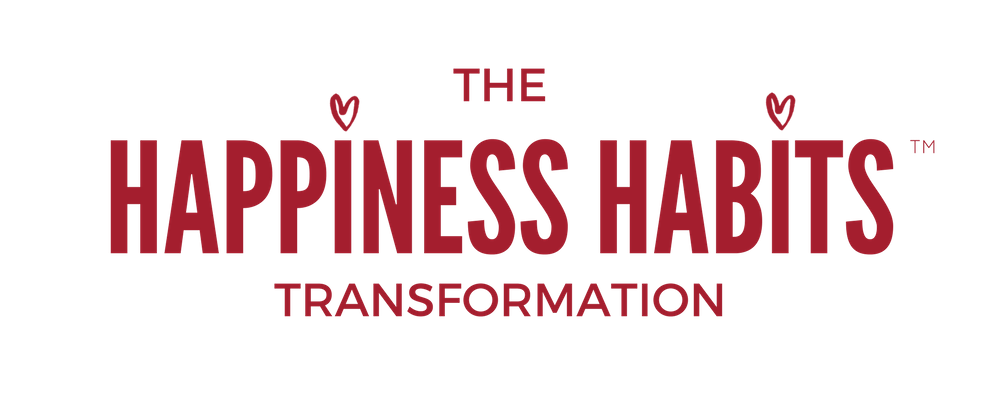 Happiness Habits Transformation