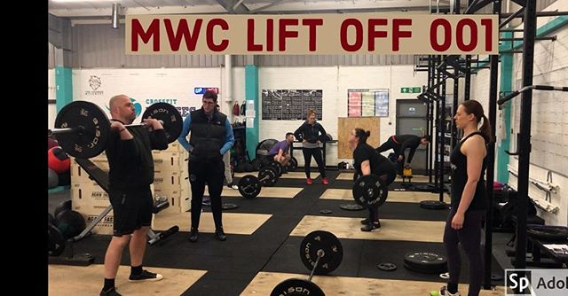 Who's coming to sling Tin in our 1st of monthly lift offs. What is it and when? 👉last Sunday of the month 3-5pm (starts this Sunday 24th Feb) 👉£5 to none club members or drop ins 👉Time to max out lifts in a friendly competitive competition like atmosphere 👉All weightlifters and CrossFit enthusiasts welcome 👉Spaces are limited so book below.  Create an account, sign waiver and book in. https://goteamup.com/p/633159-crossfit-ulysses/ #britishweightlifting #sportengland #weightlifting #crossfitulysses #middlesbroughfitness #crossfitulysses @middlesbroughweightlifting