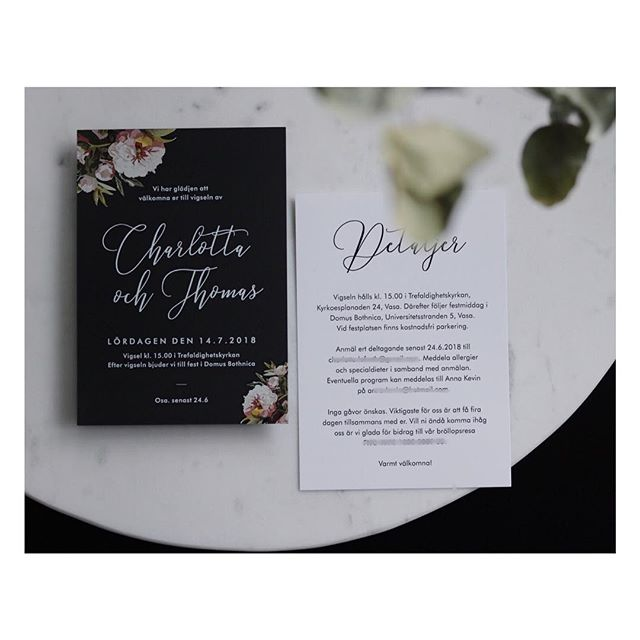 Wedding graphics for a lovely couple. #wedding #love #graphicdesign #graphics #design #invitation #bröllop #grafiskdesign #inbjudan #häät #kutsu #graafinensuunnittelu #muotoilu #pieceofshape