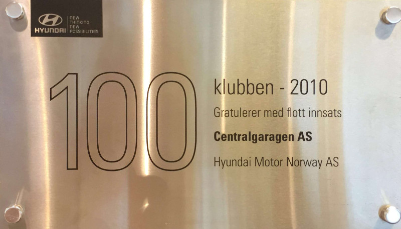 100-klubben 2010