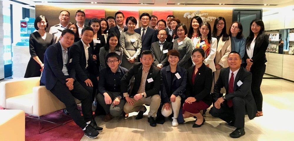 IDRA Masterclass: International Arbitration and Mediation conducted under the ICC Rules in Hong Kong, Hong Kong, 2018