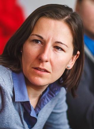 Zuzana Školárová, Schnellecke Logistics.JPG