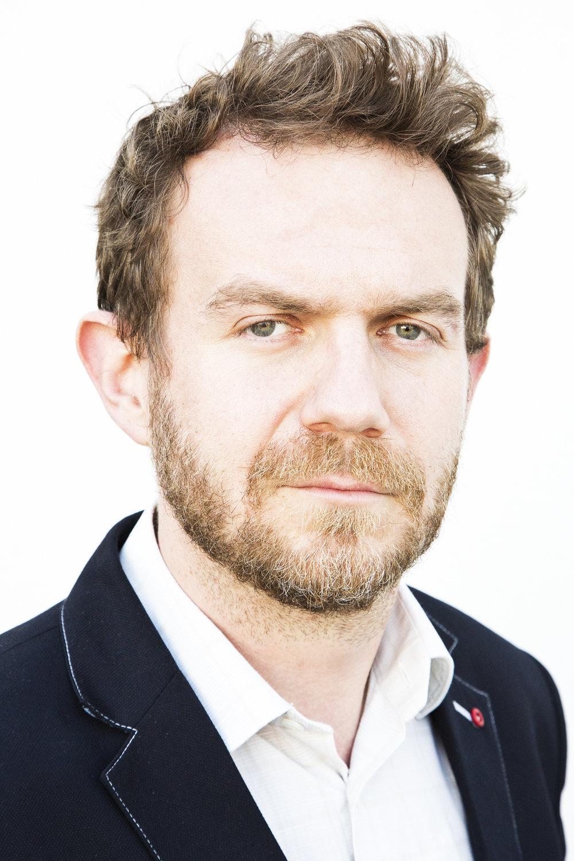 Martin Jesný  riaditeľ redakcií, SON MEDIA