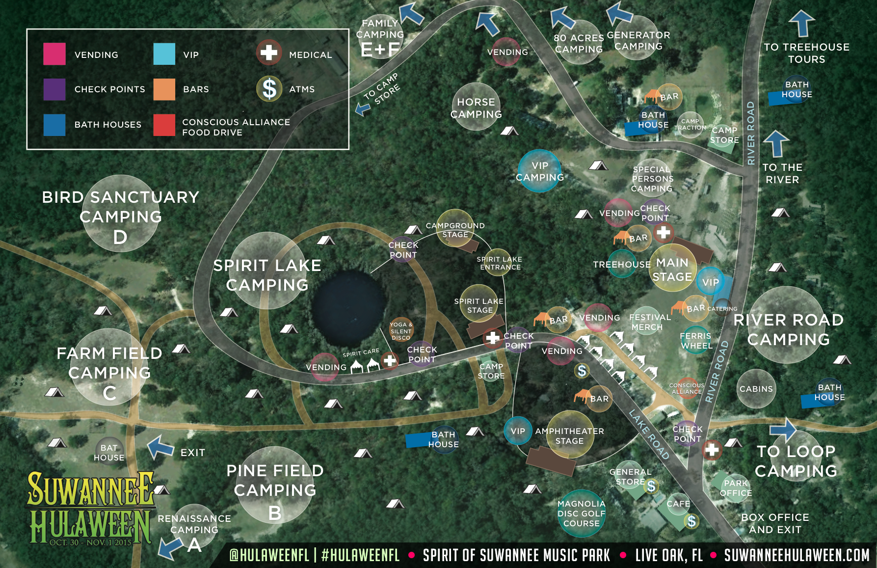 Hulaween_2015_Map