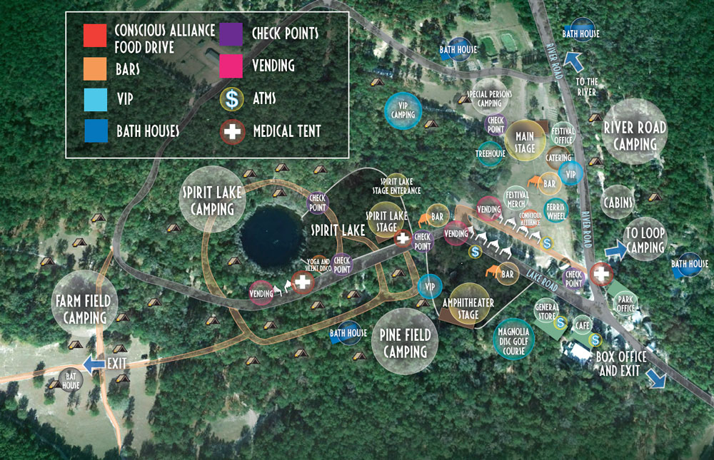 Hulaween_2014_Map