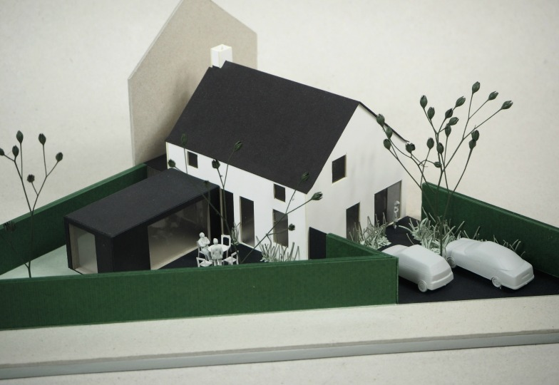 tuinarchitect_steyaert_brussel_maquette