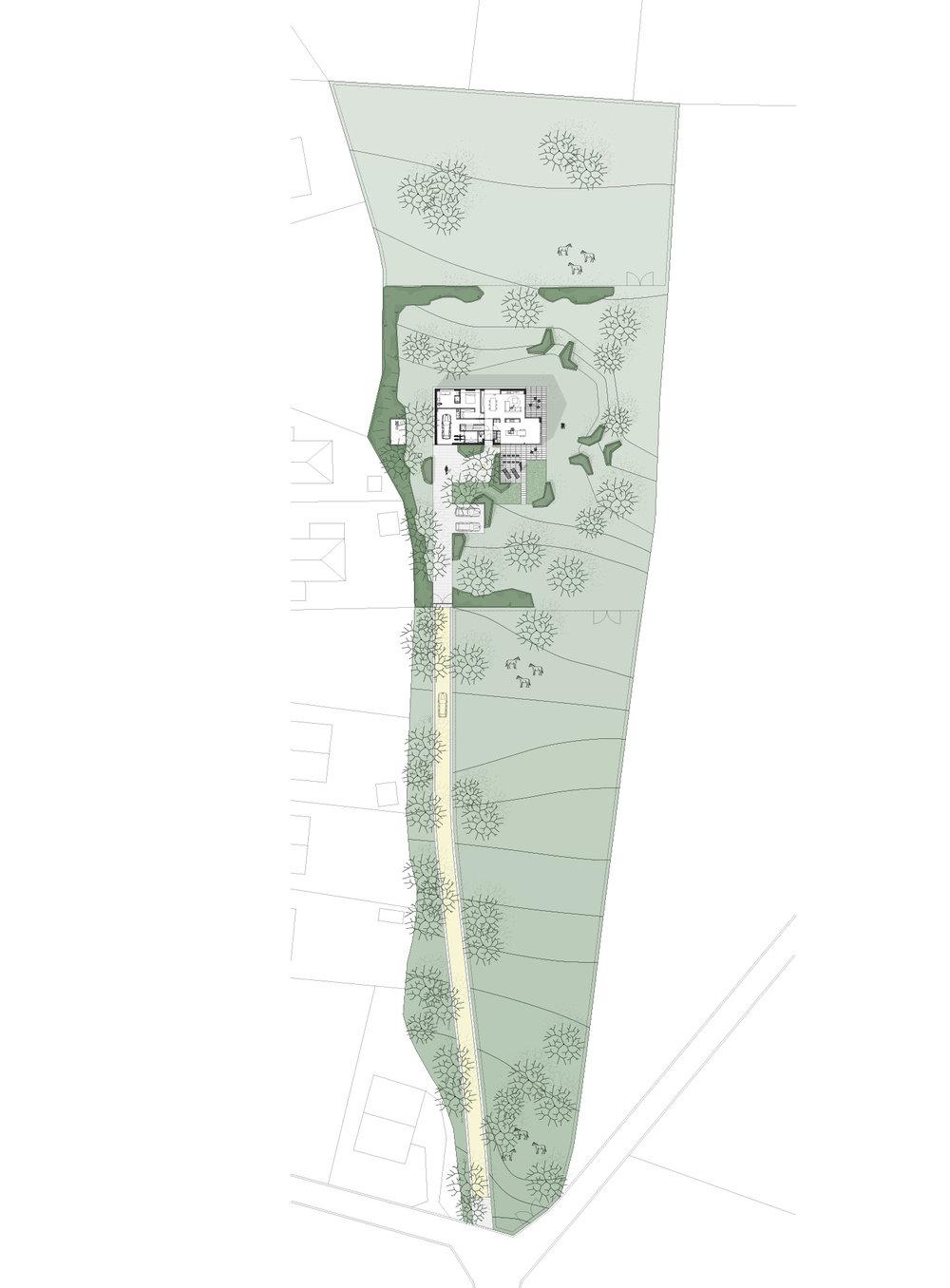 tuinarchitect_floris_steyaert_brussel_paardenweide_snoeivormen_plan