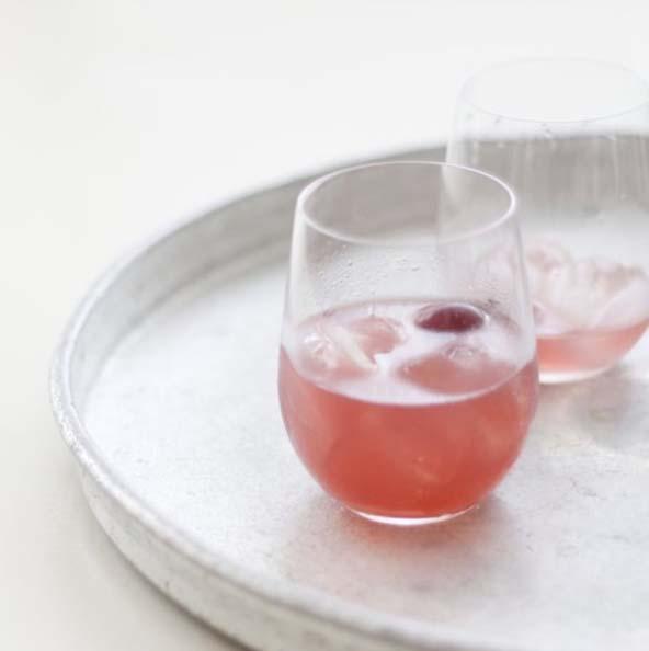 seasonal juices