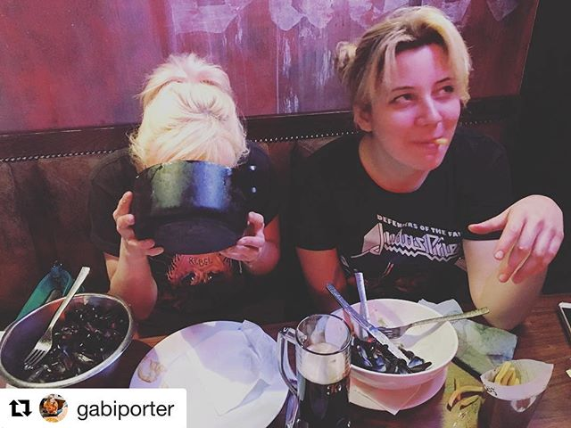 New fun things coming soon!  #Repost @gabiporter (@get_repost) ・・・ According to @sidesauce, this one is better. Get it, @captainjanedanger. #weinparis . . . #fromrhumtowhiskey #nytimesfood #buzzfeedtasty #feedfeed #f52grams #ladybird #bourbon #bourbonforlunch #bourbonbartender #cubancocktails #imbibe #imbibegram #cocktail #DRAAAANKS