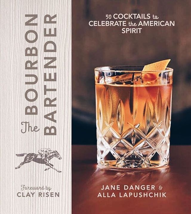 GO BUY OUR BOOK! Please. You can preorder it on Amazon, or in stores September 12. . . . #bourbon #bourbonforlunch #bourbonandbeyond #bourbonbartender #fromrhumtowhiskey #cubancocktails #cocktails #imbibe #imbibegram #punchdrink #foodandwine #nytimesfood #sauveur #food #DRAAAANKS #books #boobs #whiskey #whiskeyadvocate #whiskeywomen #omgwearesoexcited