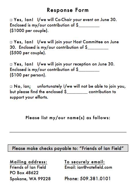0630 Response Form