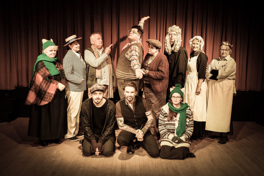 Redlynch Players - Wind in the Willows