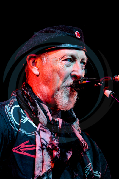 Richard Thompson Electric Trio