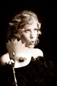 Lynsey Docherty Professional Opera Singer