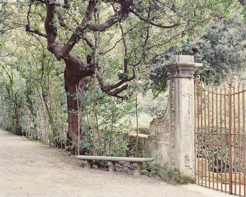 Florence Boboli Gardens, bthere Magazine