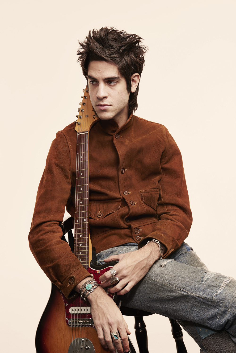 Thomas Cohen, The Sunday Times Magazine