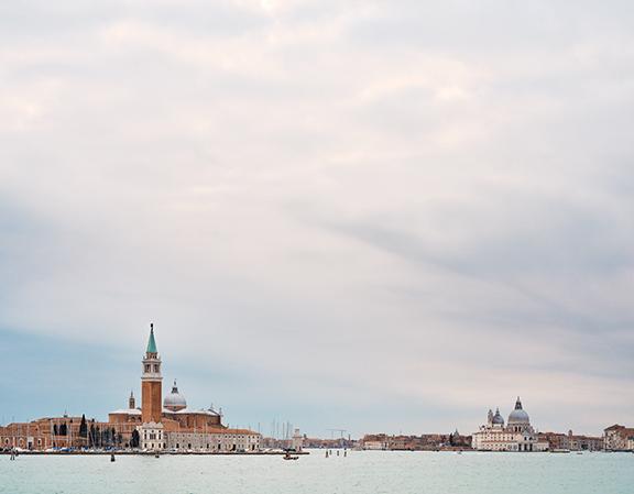 Venice, Telegraph Magazine