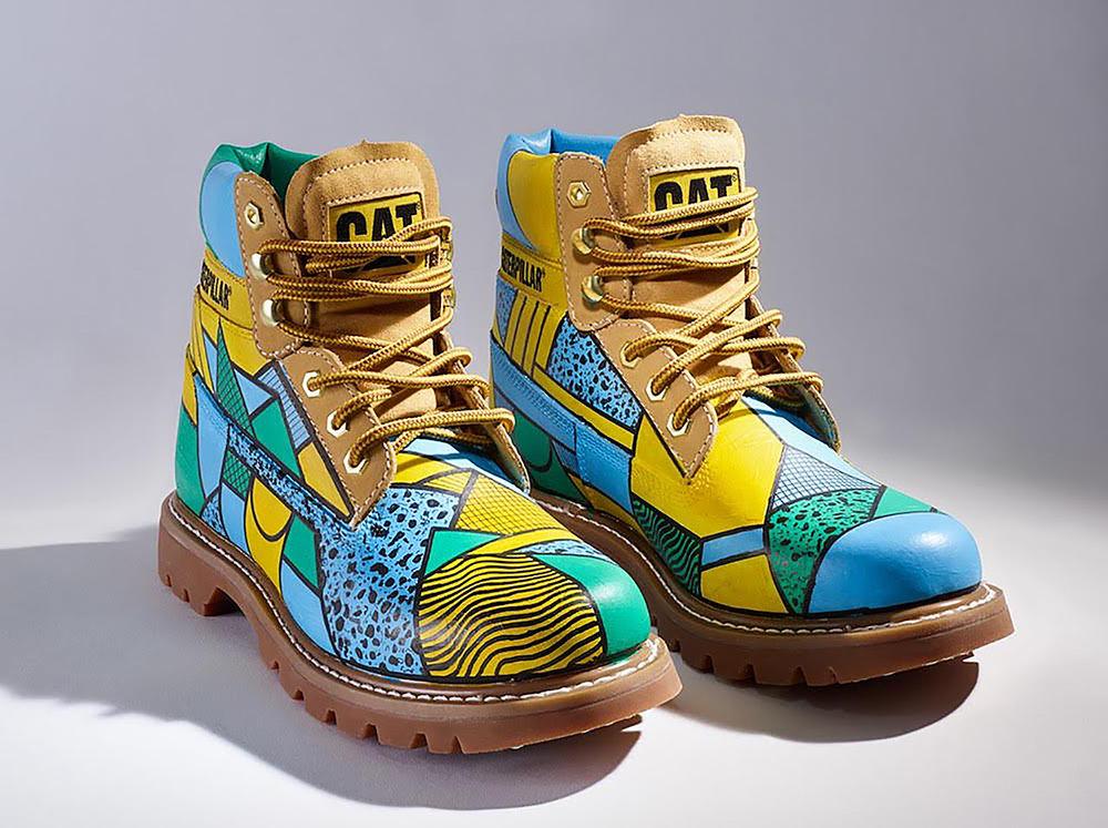 Super Cat Boots, Canoe Inc