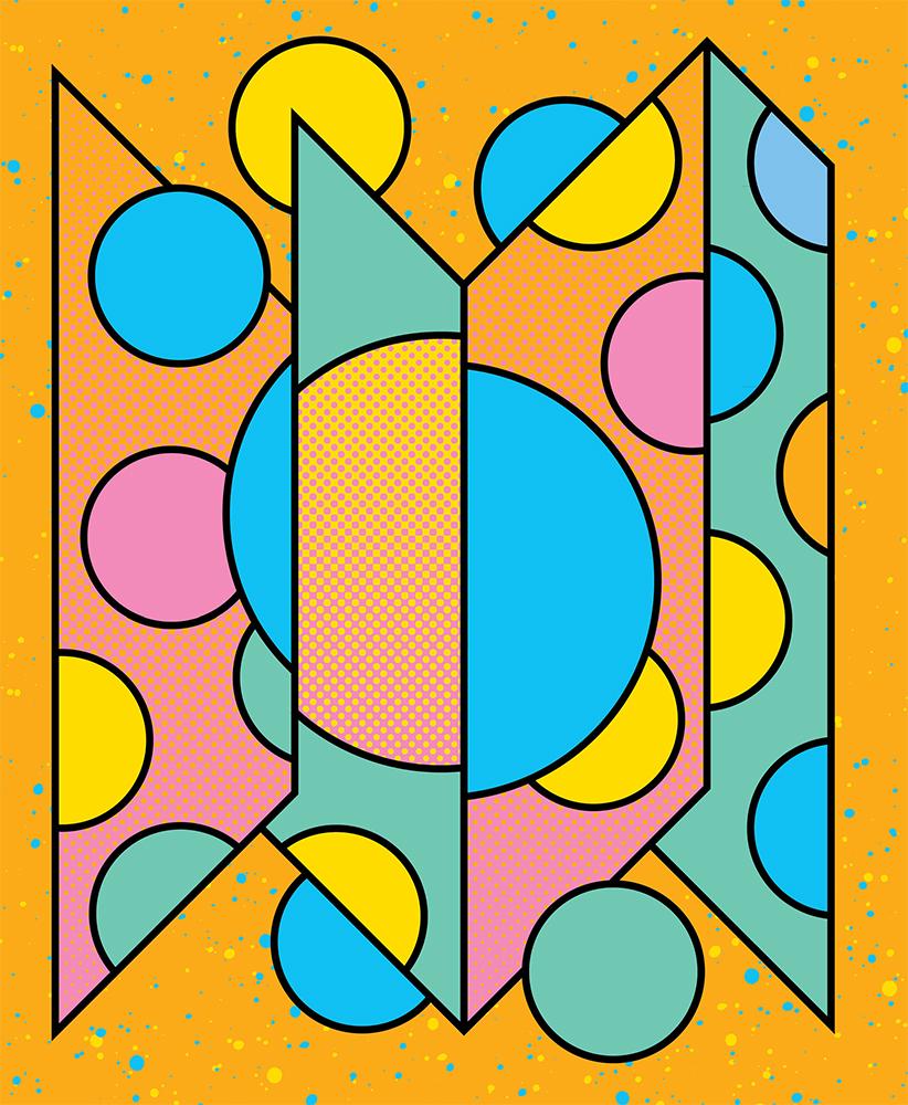 Circular Project, Article Magazine
