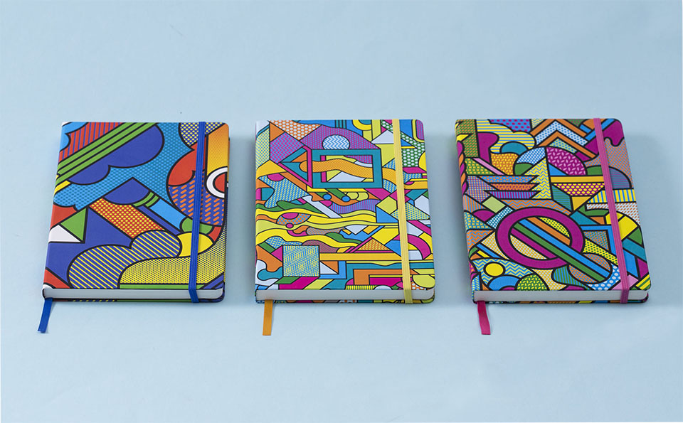 Bookblock Editions Collaboration