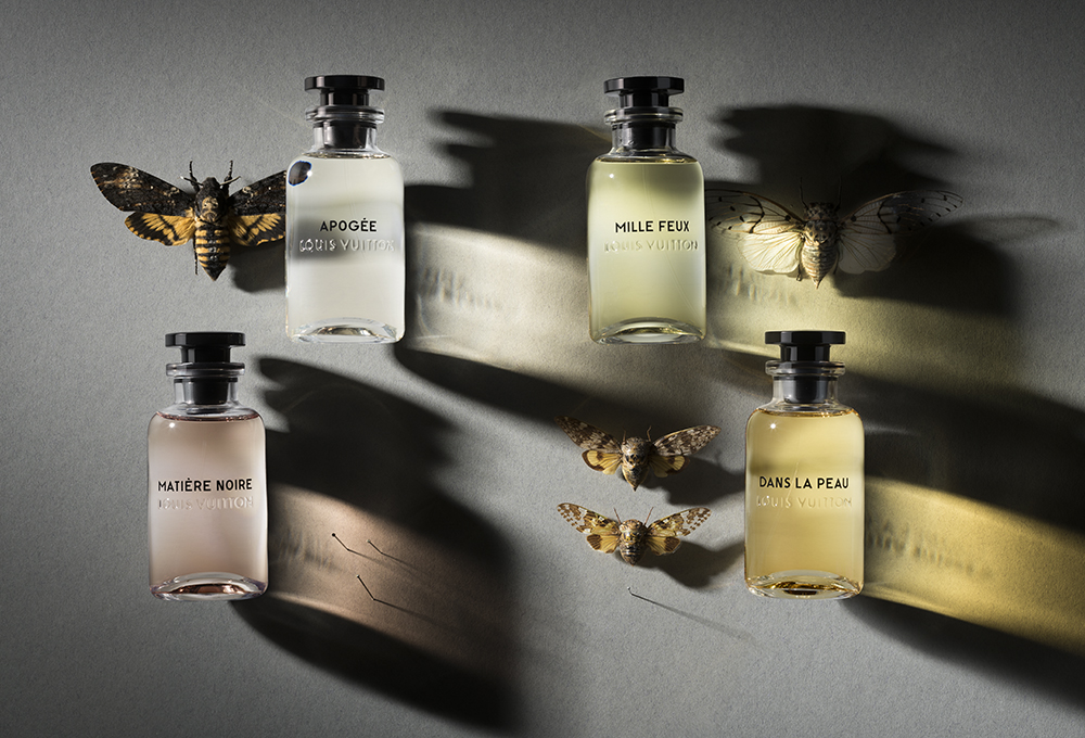 Louis Vuitton, Wonderland