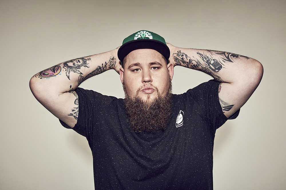 Rag'n'Bone Man, Sony