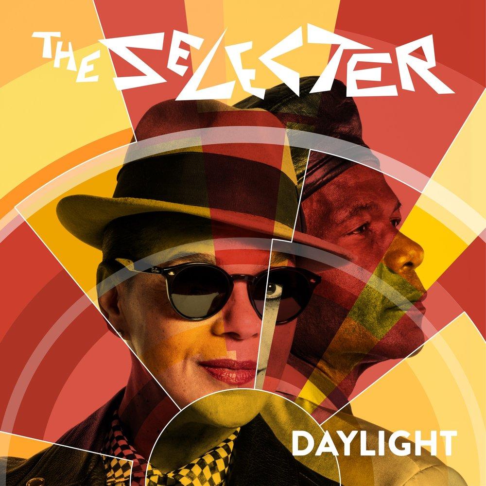 The Selecter, Daylight Album Artwork