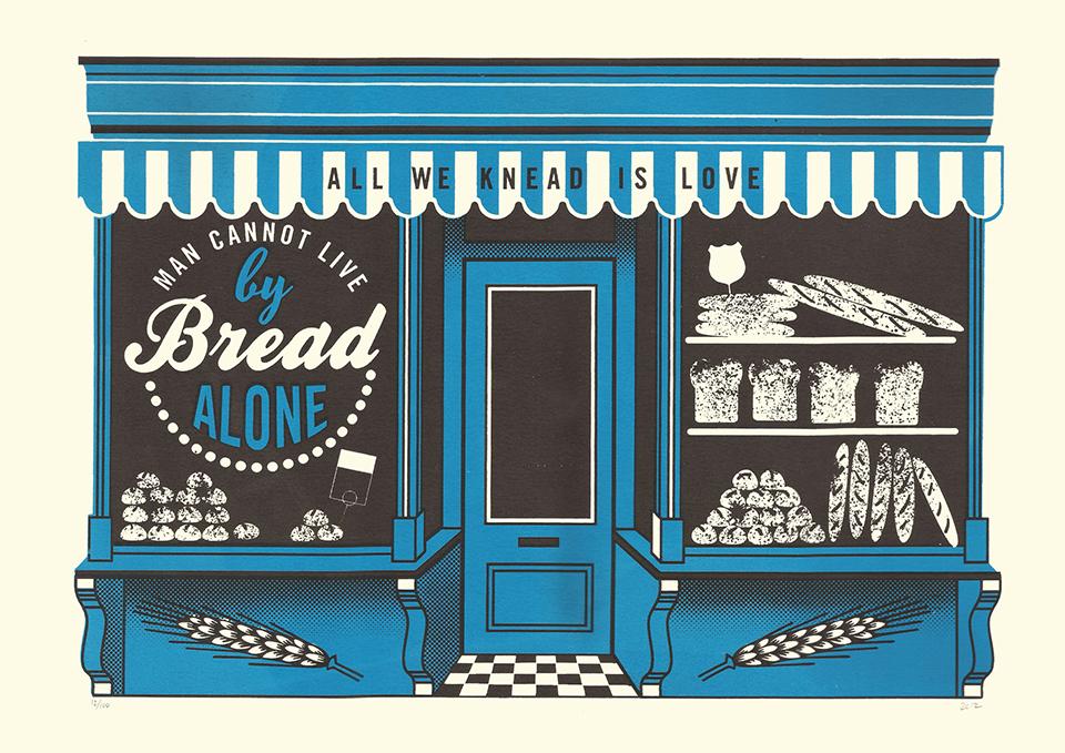 James Brown   Illustrator