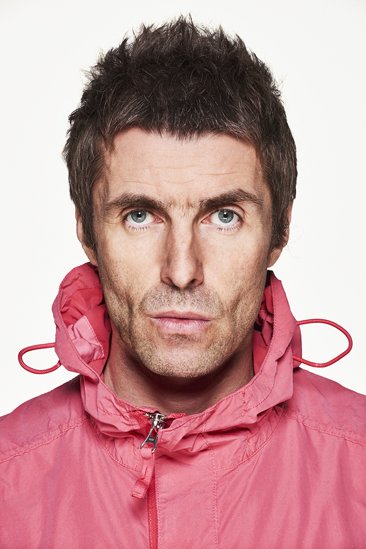 Liam Gallagher, Observer New Review