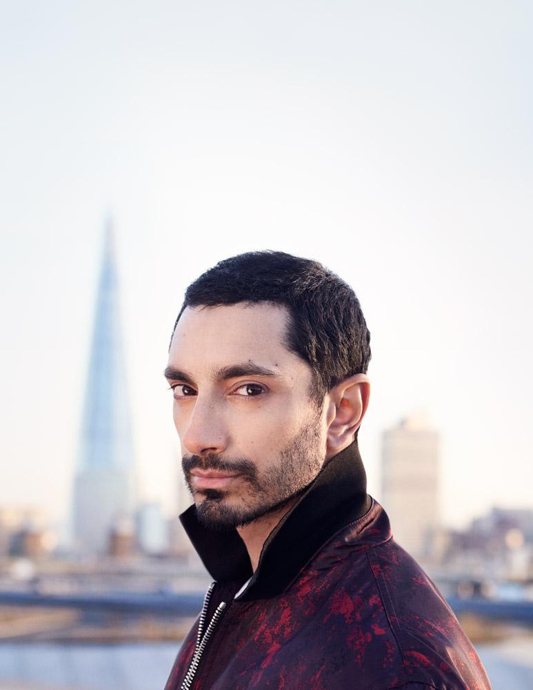 Riz Ahmed, BA Highlife