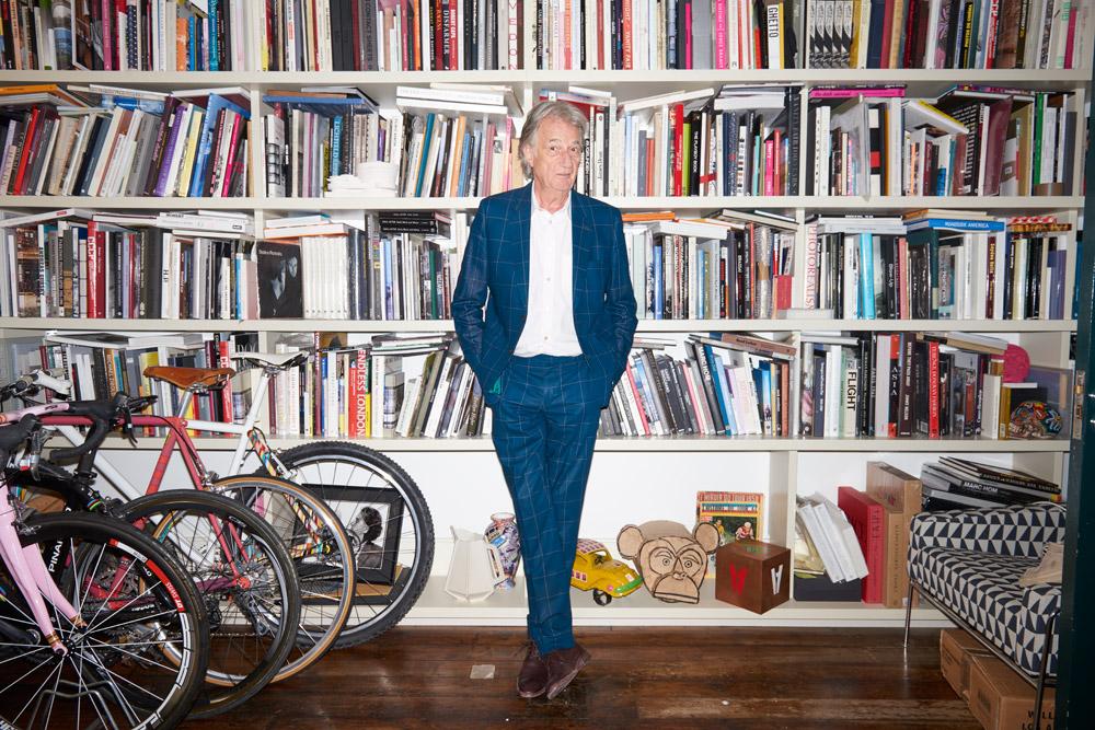 Paul Smith, Luxx Magazine