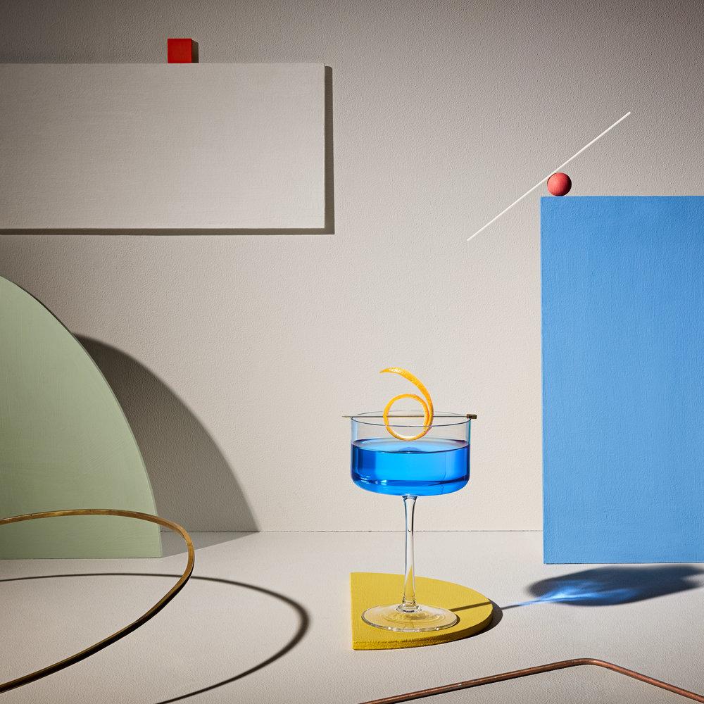 Bauhaus cocktails from Wilma Still Life 2 Blue Monday.jpg