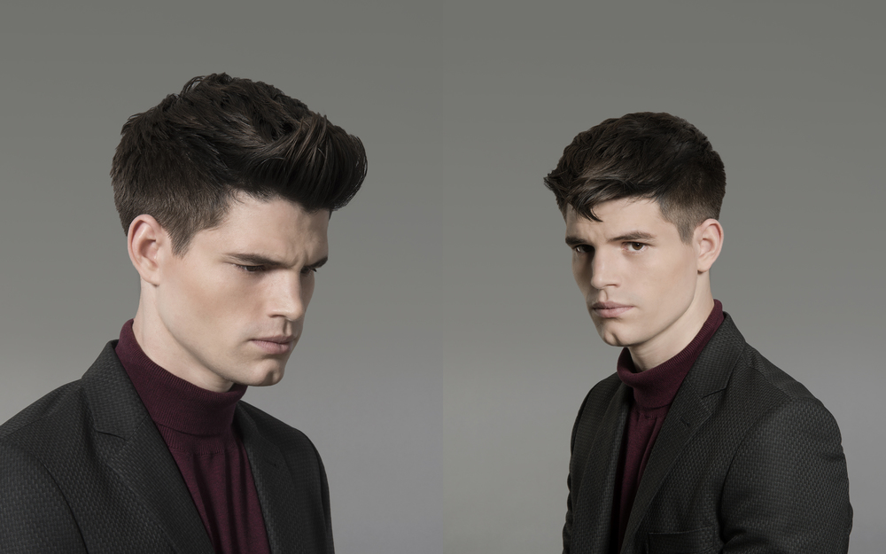 client: Toni & Guy Academy