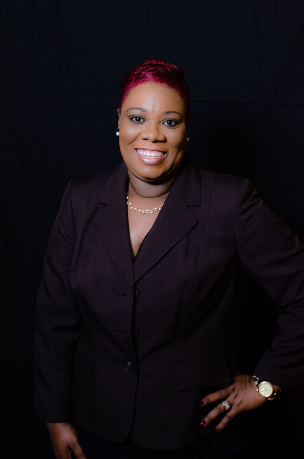 "Dr. Sharetta Remikie will be a guest speaker at the dope wives fall retreat 2016 REGISTER HERE! Dr. Sharetta Jones Remikie is native of Broward County in South Florida. She received a Bachelor of Science degree from the University of Florida in Health Science Education, a Masters of Business Administration (MBA) from the University of Phoenix and her Doctorate Degree in Education (Ed.D.) at Nova Southeastern University with concentration in the areas of Human Services Administration and Organizational Leadership. She is also a graduate of the Ministerial Internship Program through the Church of God in Cleveland, Tennessee. She currently serves as the First Lady and President of Women's Discipleship at the Sixth Avenue Church of God, in North Miami, Florida, where her husband Bishop Raton Remikie, Sr. is the Senior Pastor. On December 4, 1993, her wedding day, the life of Dr. Remikie experienced a changed that would catapult her into a journey that only books and movies could foretell. Her marital journey would become a testimony which ministers hope to many. Dr. Remikie's testimony as a wife has been the basis for several conference workshops, small group discussions, and ""Celebration of Black Marriages"" events hosted by Dr. Remikie and her husband. In June 2016, Dr. Remikie birthed her ""Naomi-Ruth project"". Through creative and innovative interventions, the Naomi-Ruth project prepares and supports young women in the art of developing and sustaining healthy relationships, beginning with themselves. Dr. Remikie has worked in the nonprofit arena for almost 30 years in the capacity of case manager, project coordinator, program director, and community activist. She has used her positions to tackle the issue of racial disparity in maternal child health issues. She has held the position of Co-Chairperson of the Black Infant Health Practice Initiative; Member of the Broward Human Trafficking Coalition; Member of the Breastfeeding Coalition of Broward; Mentor and Volunteer for Seagull Alternative School (Teen Parent program); Member of the Florida Health Equity Commission's Steering committee; Past Member of GIRLfessional, Inc.; Member of Florida Public Health Association; 2016 Inductee into the Broward County Women's Hall of Fame; and 2016-2017 CityMatCH's CityLeaders. Dr. Remikie's other areas of expertise include; mentoring, couples ministry, youth empowerment, maternal and infant health, women empowerment and male responsibility. Her sole purpose encompasses Empowering, Enhancing and Equipping others. She accomplishes this by adding positive value to individuals, organizations and communities in order for them to maximize their Effectiveness. Dr. Remikie aspires to be a national and international trainer and motivational speaker on racial justice, women issues, human rights and social justice. She is a passionate and informed voice of ""equity"" and desires to be an educator at the higher education level. Yet, of all her accomplishments the most cherish one is being the wife of Bishop Raton Remikie, Sr. and mother to Khambrel (Erica) and Khamisha and stepmom to Natalie (Alfred), Raton Jr., and Rakeem and the late Jonathan. Dr. Remikie also has two grandchildren, Jaylen and Dylan"