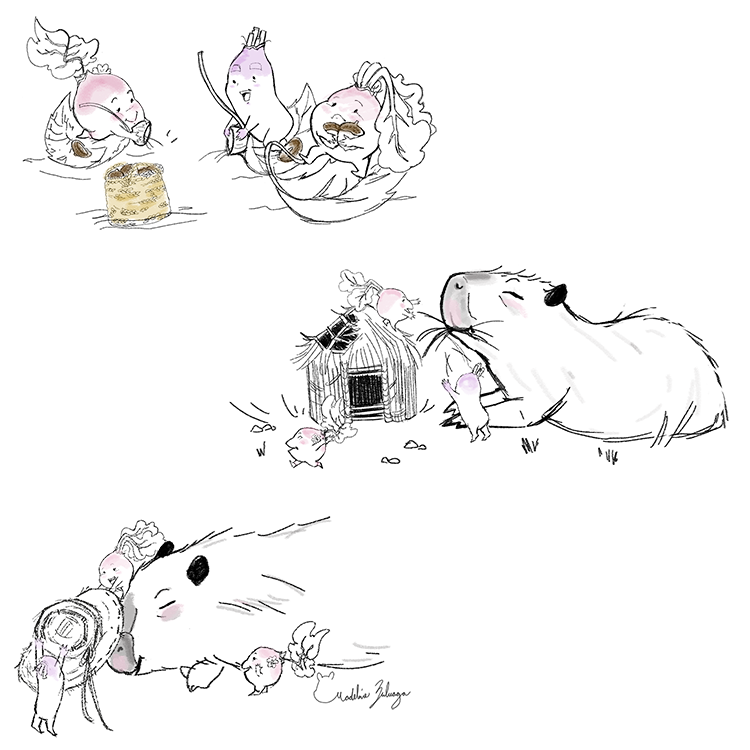 Madeline-Zuluaga-Sample-Page-3-Capybara-Ferry.png