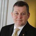 Lars Robert Pedersen, Deputy Secretary General/COO, BIMCO