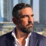 Panos G. Moraitis, CEO, Aspida