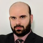 Babis Kalevrosoglou, Head Information Security Division, Aspida