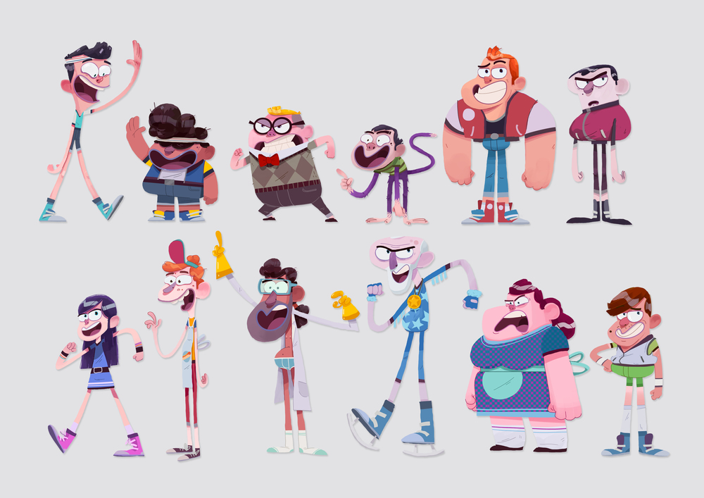 Spongo&Fuzz_characters01.jpg