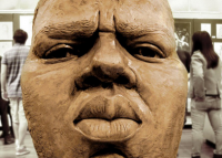 A Notorious B.I.G. Statue Is On Its Way To Brooklyn - (Hip Hop Wired, Jun. '16)