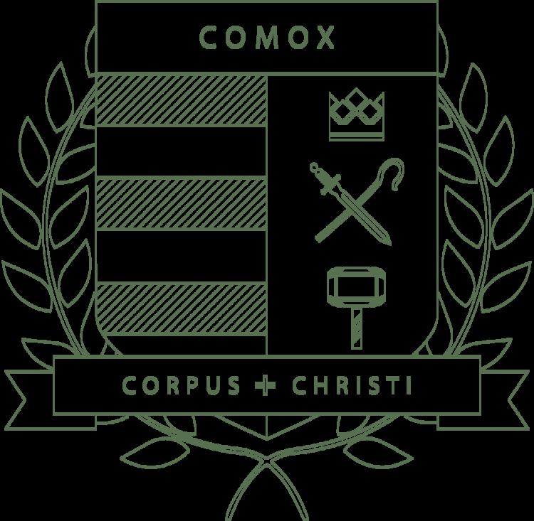 Comox Corpus