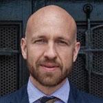 Mare Straetmans, Managing Director, PortXL